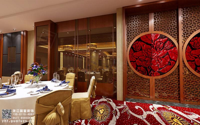 杭州婚礼宴会厅设计